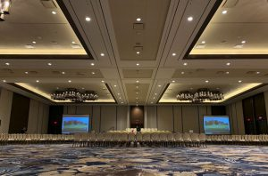 Large Meeting Presentation Package