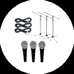 Shure PG48 Microphone