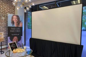 Small Presentation Package Rentals