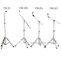 4 Cymbal Stands