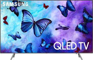 82″ 4k QLED Samsung TV