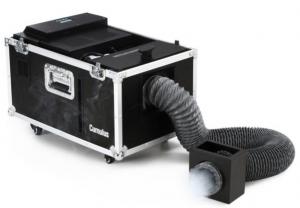 Chauvet DJ Cumulus Professional Low-lying Fog Machine