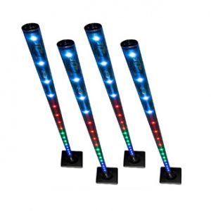 Chauvet DJ Freedom Stick Pack Rechargeable Free-Standing LED arrays