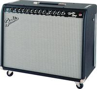 Fender Pro Tube Twin 2×12″ Combo Amplifier