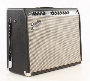 Fender Vintage Reissue '65 Twin Reverb 85W 2×12 Guitar Combo Amp
