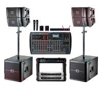 JBL VRX 900 Series Line Array System