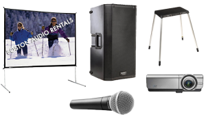Large Group Presentation Package