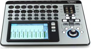 QSC Touch Mix 16 Compact Digital Mixer