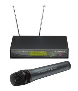 Sennheiser EW 135 G3 Wireless Handheld Microphone