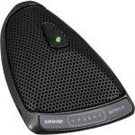 Shure MX393/O Microflex Omnidirectional Boundary Microphone