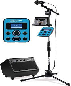 Singtrix Party Bundle Second Edition Karaoke Machine