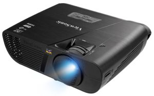 View Sonic 3500 Lumen Projector